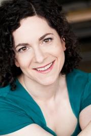 Kathryn Presner