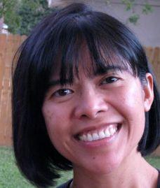 Marjorie Asturias