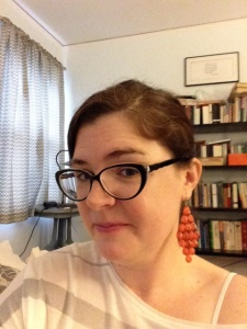 A photo of Emily Austin