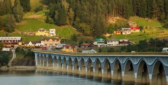 Poiana Largului viaduct